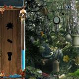 Mystery Venue Hidden Objects